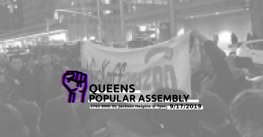 Queens Popular Assembly